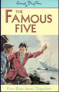 famous-five