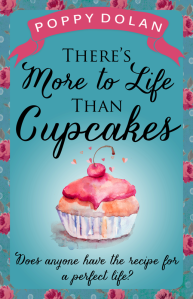 There's More to Life Than Cupcakes