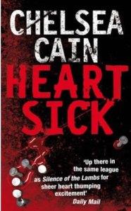Heartsick Chelsea Cain