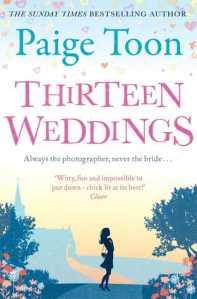 13-weddings