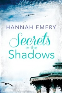 Secrets in the Shadows Cover