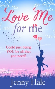 Love Me For Me Cover