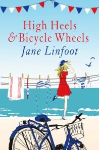 High Heels and Bicycle Wheels