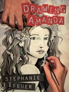 Drawing Amanda Cover