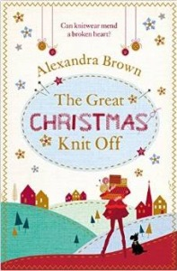 The Christmas Knit Off