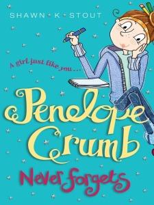 Penelope Crumb