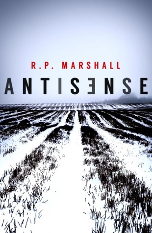 Antisense Cover