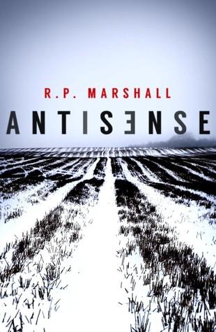 Antisense Cover