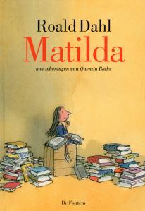 Matilda Cover