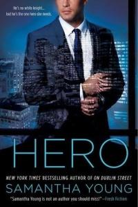 Hero Book Cover