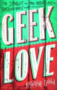 Geek love Cover