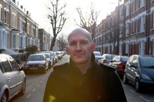 Andy Jones Author