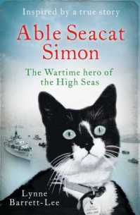 Able Seacat SImon Review