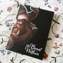 The Beauty Within Book Cover