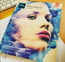 Photoshop Training Book
