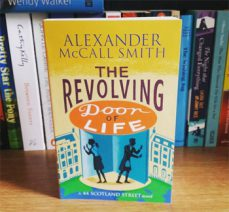 The Revolving Door Book Cover