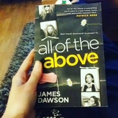 All of the Above book cover