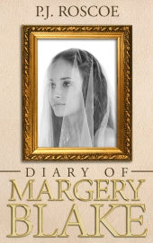 Diary of Margery Blake cover