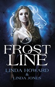 Frost Line Cover