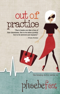 Out of Practice Book Cover