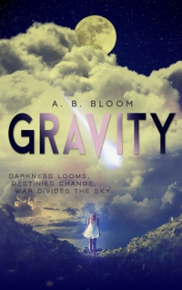 Gravity by Anna Bloom Cover