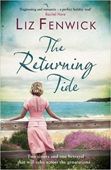 The Returning Tide Book Cover