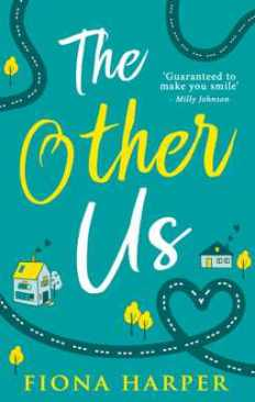 The Other Us Cover