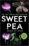 Sweetpea Book Cover