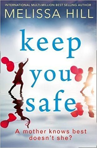 Keep You Safe Book Cover