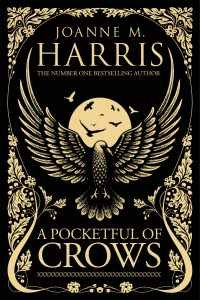 Pocketful of Crows cover