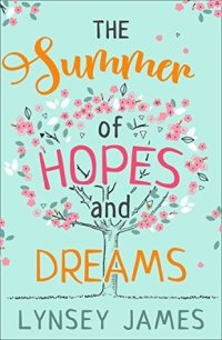 The Summer of Hopes and Dreams cover