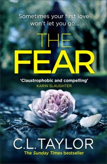 The Fear Book Cover