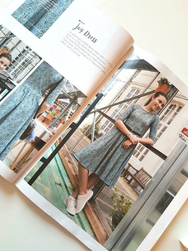 Joy Dress La Maison Victor Magazine