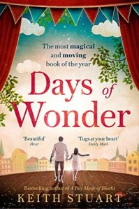 Days of Wonder Book Cover